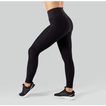 Regalia Flow Leggings - Black
