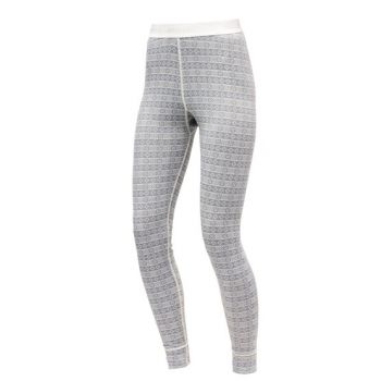 Alnes Woman Long Johns - Grey