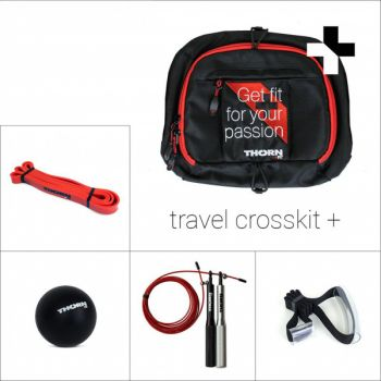 CrossKit Plus