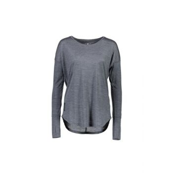 Estelle Relaxed LS - Smoke