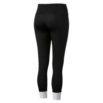 Modern Sports FoldUp Legging - Sort