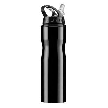 Found Bottle 500 - Black