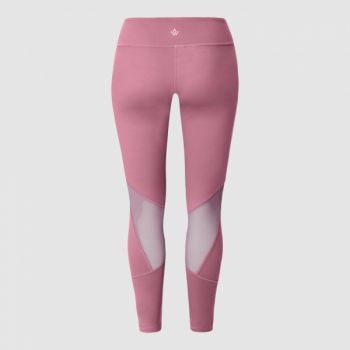 Tech Tights - Mauve