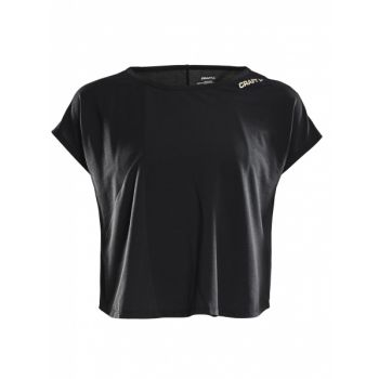 Vibe SS Tee - Black Champagne
