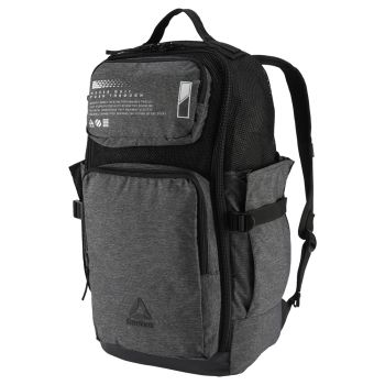 Combat Backpack - Black