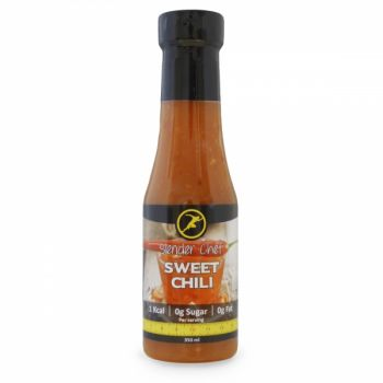Slender Chef Sweet Chili 350 ml