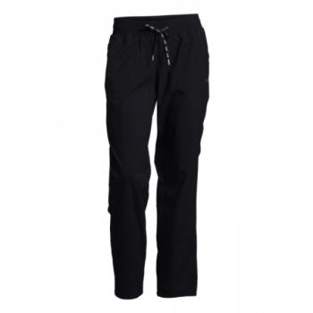Essential Flex Pants - Black