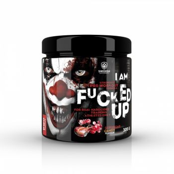 F#cked Up Joker Edition 300 g