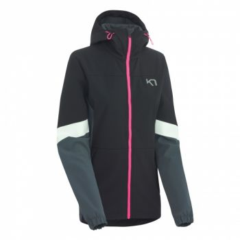 Mathea Jacket - Black