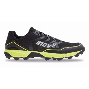 Arctic Talon 275 - Black/Neon Yellow/ Light Grey