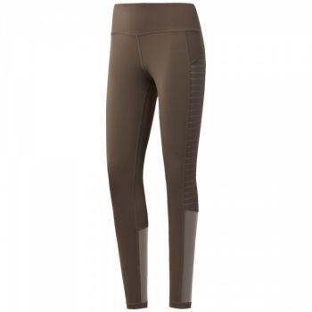 Mesh Tight - Smoky Taupe