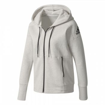 Stadium Hoodie - Heather / Chalk Pearl