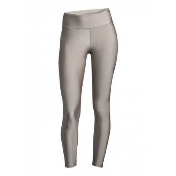 Strong 7/8 Tights - Powder Metallic