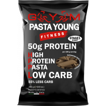 Pasta Young High Protein 250 g