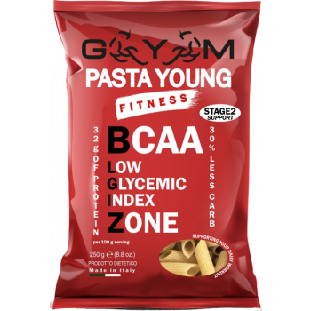 Pasta Young BCAA ZONE 250 g