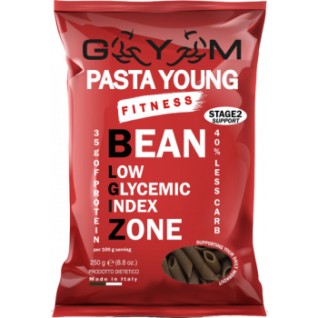 Pasta Young Bean Zone 250 g