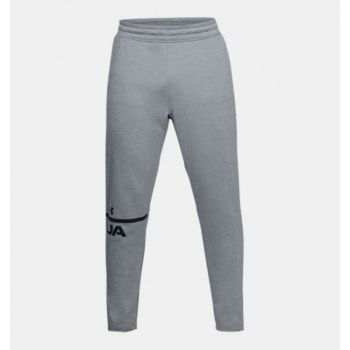 Tech Terry Tapered Pant - Steel