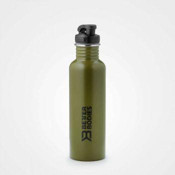 Fulton bottle 750 ml - Military Green