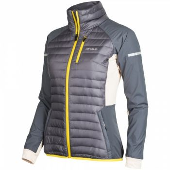 Thermal Jacket - Steel