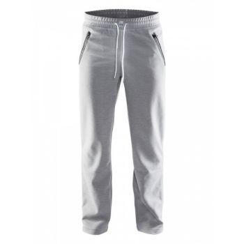In The Zone Sweatpants Herre - Grey Melange