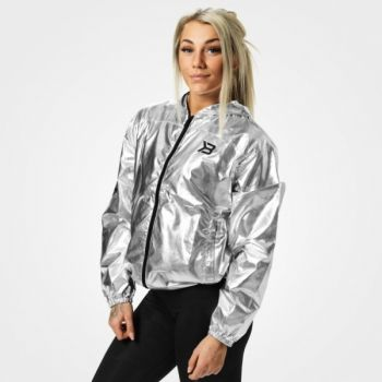Nolita Jacket - Metallic