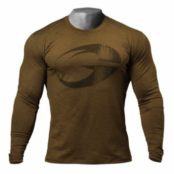 OPS Edition LS - Military Olive