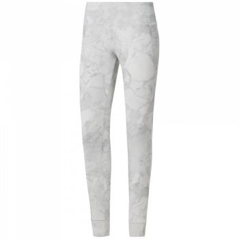 Lux Tights - Stone White