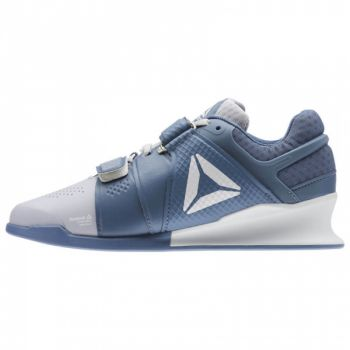 Legacy Lifter - Grey / Blue