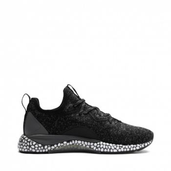 Hybrid Runner - Black / Grey