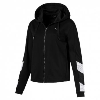 Sweat Jacket - Black