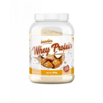 Booster Whey Protein 700g - Salted Caramel