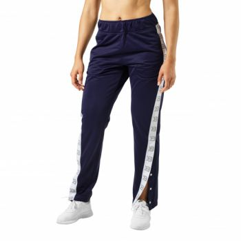 Bowery Track Pants - Dark Navy