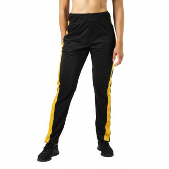 Bowery Track Pants - Black
