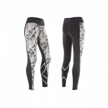 PTN MID Rise Compression Tights