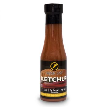 Slender Chef Ketchup 350 ML