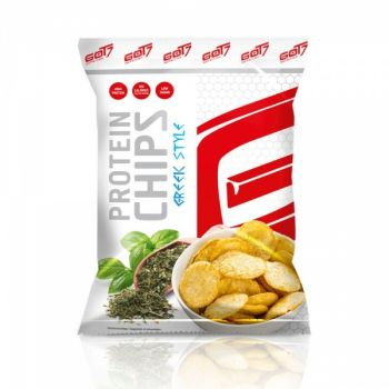 High Protein Chips 50 g