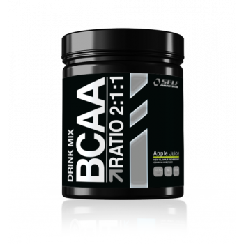 Bcaa Drink Mix 500 g