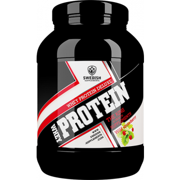 Whey Protein Deluxe 1 kg