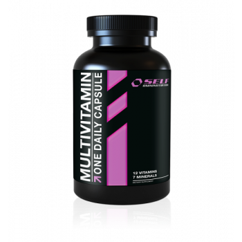 Multivitamin 120 kapsler