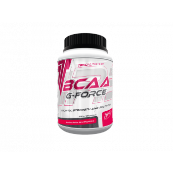 BCAA G-Force 300 g