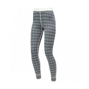 Alnes Woman Long Johns - Night