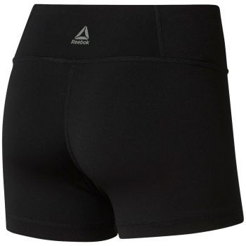 Workout Shorts - Sort