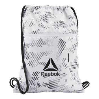 Active Gymsack - White
