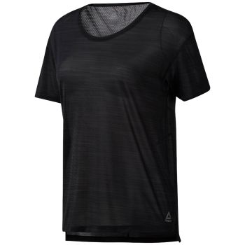 Workout Ready ACTIVChill Tee - Sort