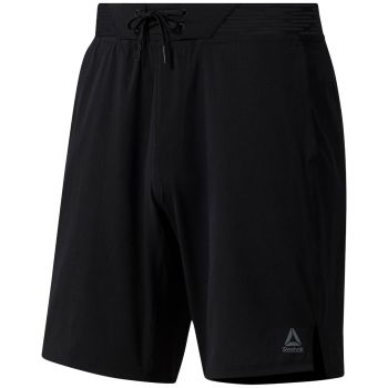 One Series Training Epic Ventilated Shorts - Sort