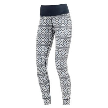 Ona Woman Long Johns - Night