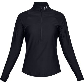 Qualifier Half Zip - Sort