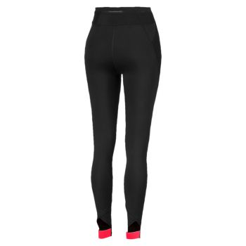 HIT Feel It 7/8 Tights Dame - Sort