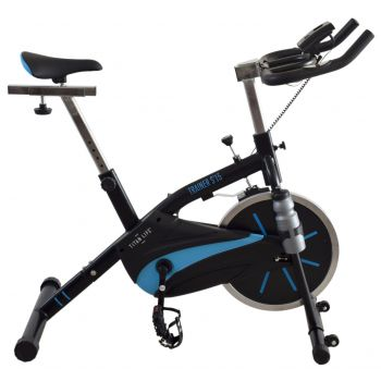 LIFE spinbike Trainer S'15