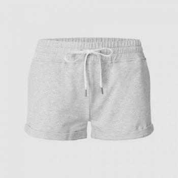 Core Sweatshorts - Grey